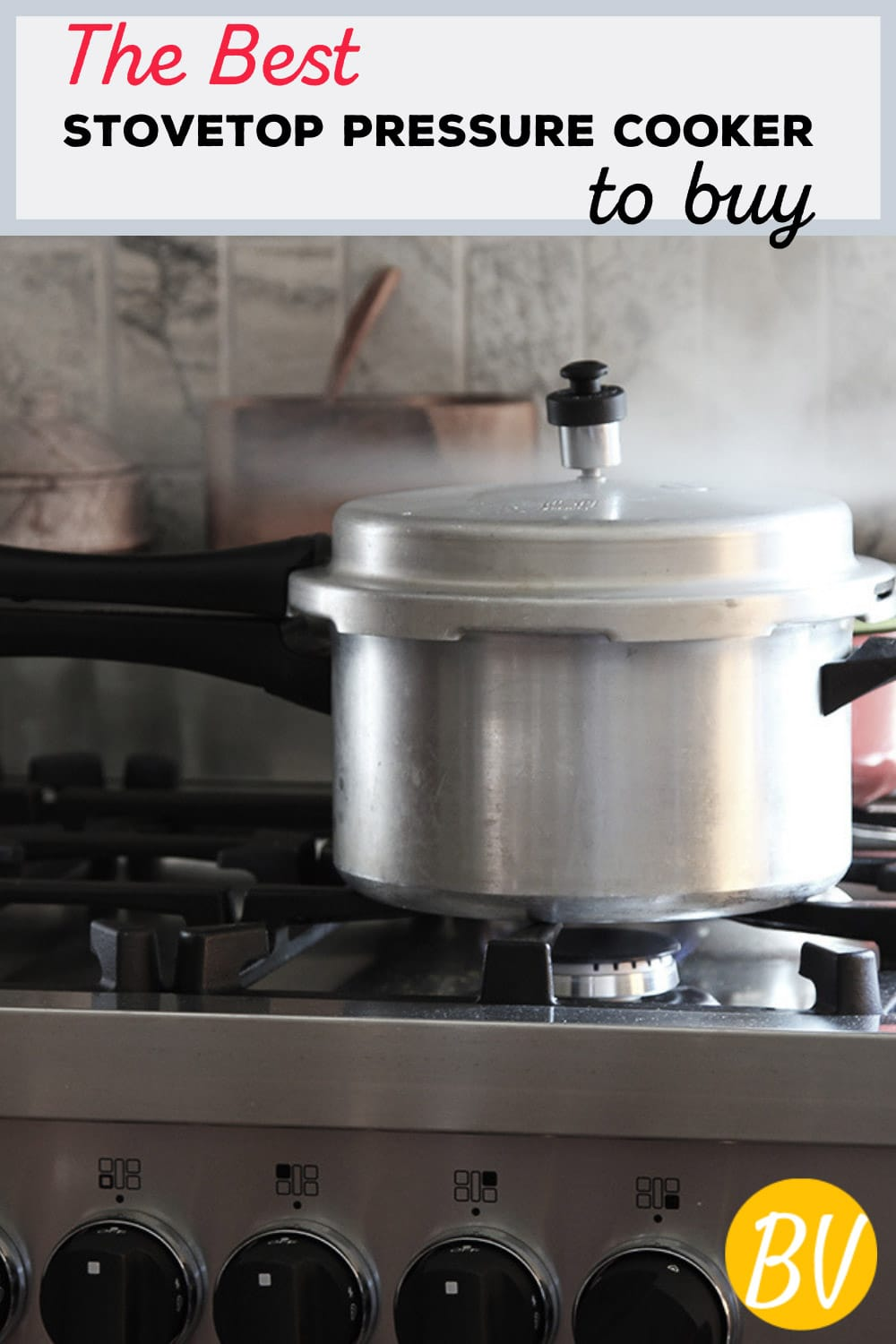 b56795d66 The best stovetop pressure cookers come in an astonishing variety of shapes  and sizes. Choosing